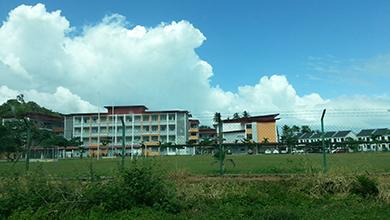 SMK Pondok Upeh, Penang